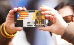 Catalunha: Estadia de Puigdemont na Bélgica financiada por criptomoeda
