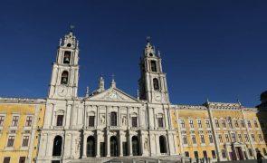 Campanha de donativos visa aquisição de pintura setecentista para Palácio de Mafra
