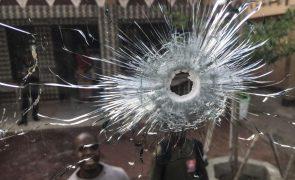 Duas pessoas feridas após novo ataque a um autocarro no centro de Moçambique