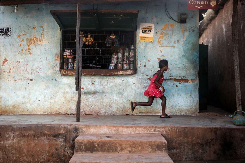 Covid-19: Guiné-Bissau com mais um caso e número de vítimas mortais sobe para 42