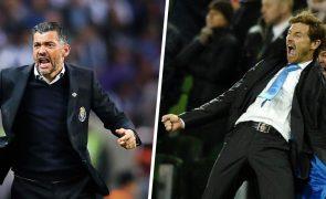 FC Porto bate o Marselha por 3-0 no Dragão!! [vídeos]