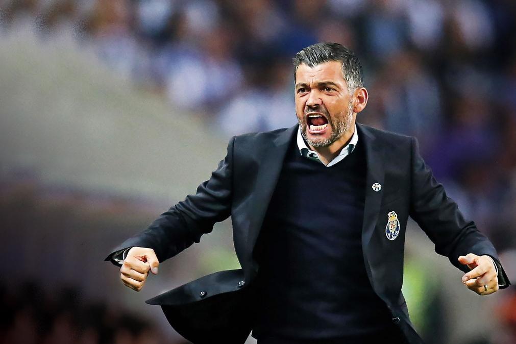 FC Porto empata a 1 golo em casa do Moreirense e deixa fugir o Sporting [vídeo]