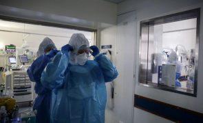 Covid-19: Hospital de Penafiel pede mais médicos