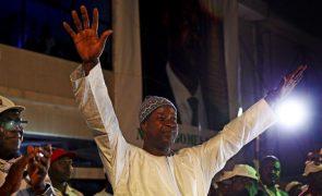 Sindicatos têm de ser flexíveis e governantes têm de ser responsáveis -- PM da Guiné-Bissau