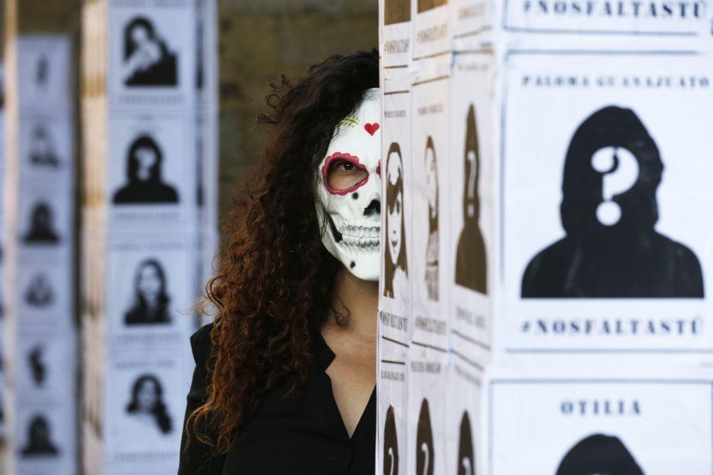 Covid-19: México com 493 mortos e 5.250 novos casos em 24 horas