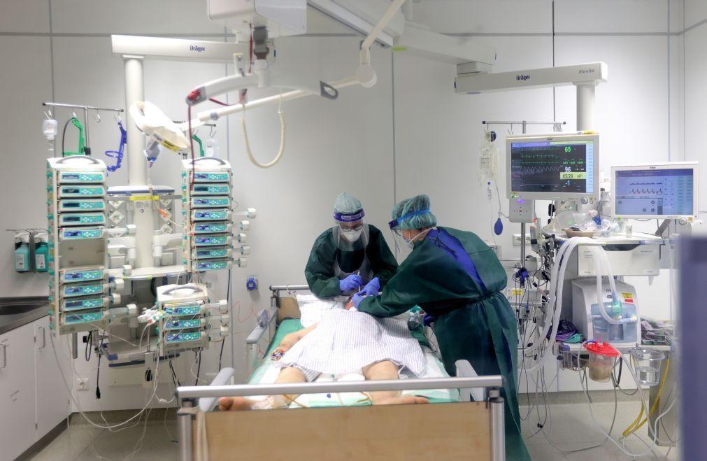 Covid-19 obriga ao cancelamento de mais de 95 mil cirurgias
