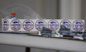 Norte-americanos acordam sem saber quem será o próximo Presidente dos EUA