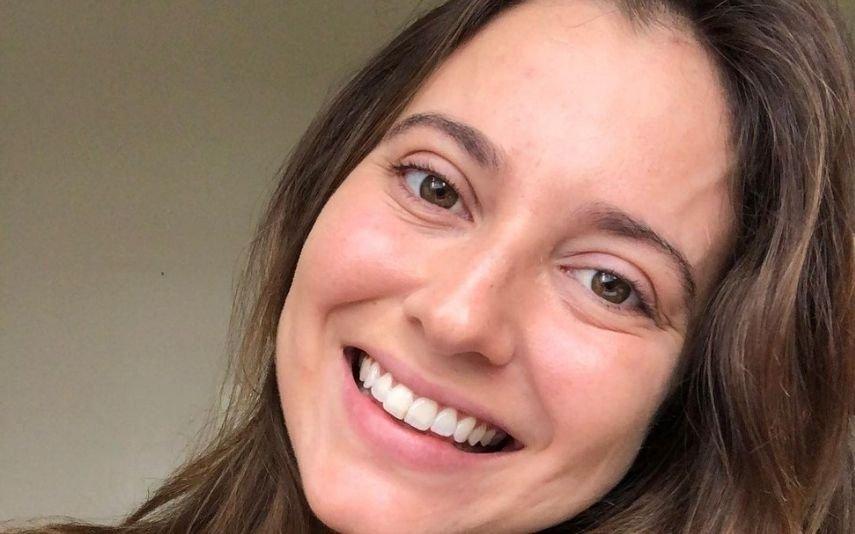 """Ana Catharina sobre masturbação feminina: """"É muito terapêutico"""""""