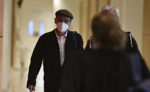 Supremo Tribunal francês confirma entrega a Espanha de etarra 'Josu Ternera'