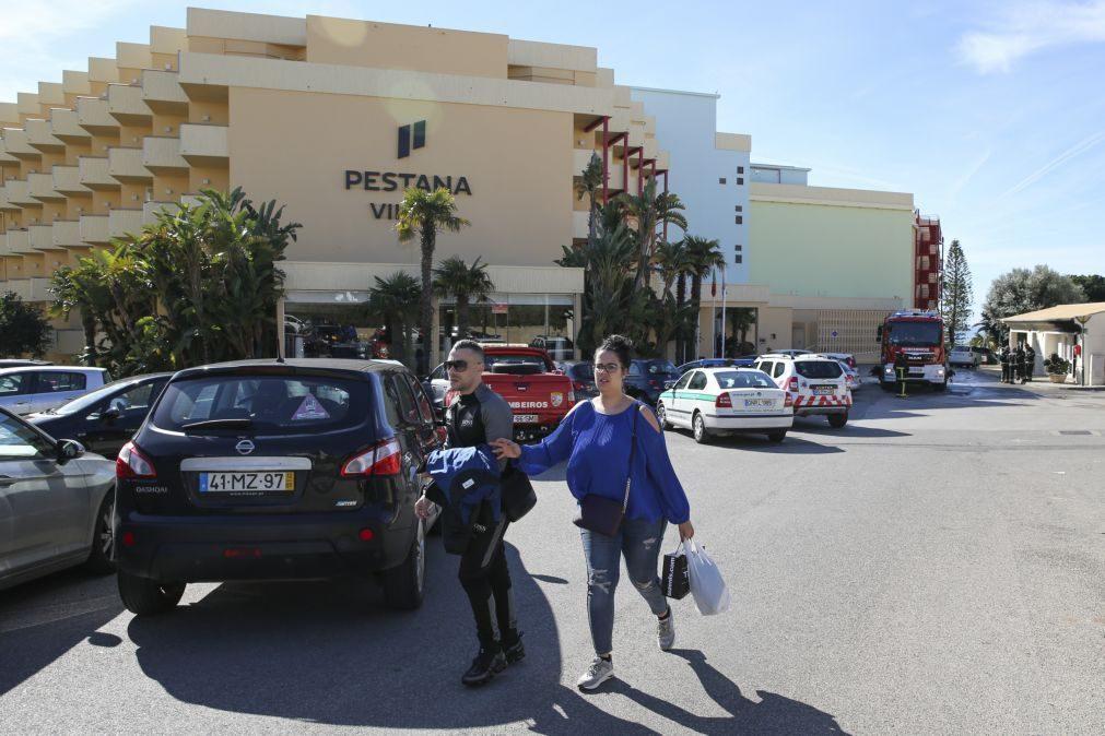 Ocupação por quarto no Algarve cai 57% em outubro - AHETA