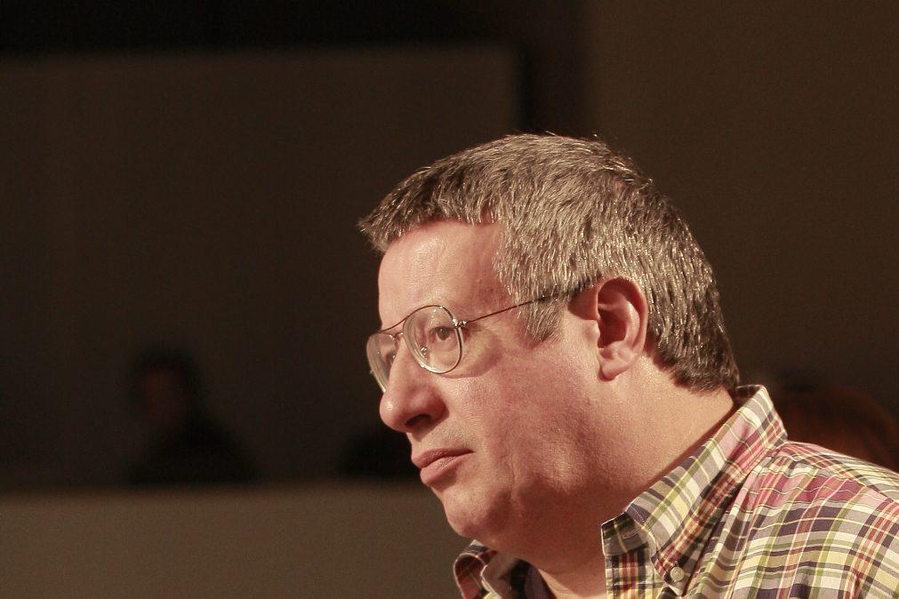 Pai de Manuel Serrão morreu após atropelamento e 2 anos de sofrimento
