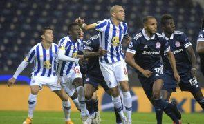 Pepe renova com FC Porto até 2023