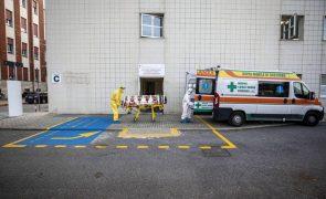 Itália supera novamente os 30.000 casos de novo coronavírus num dia e regista 352 mortes