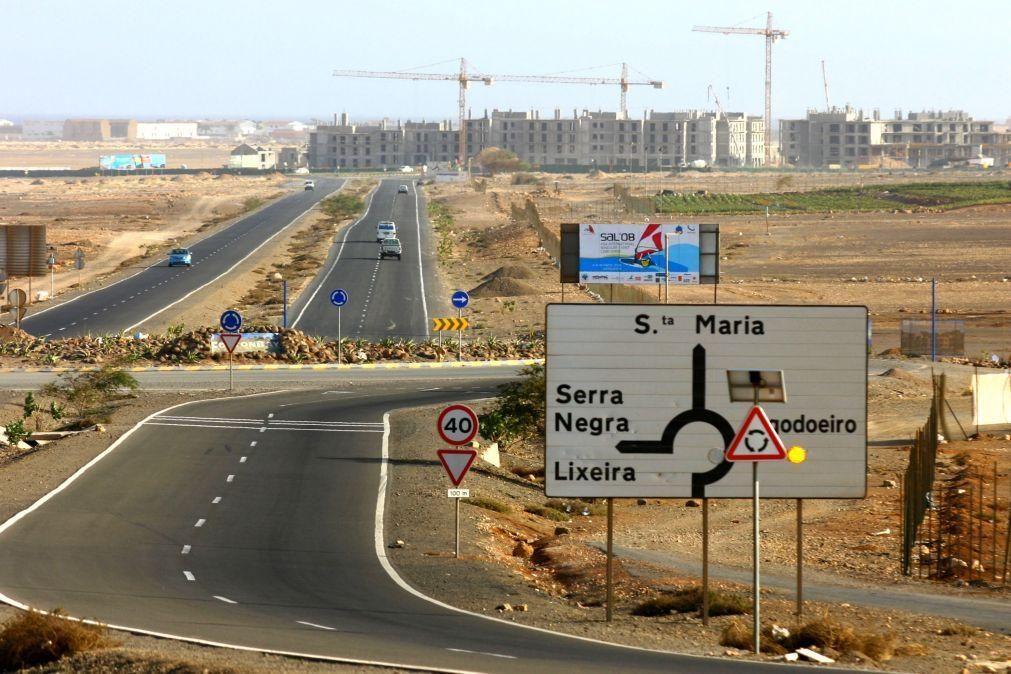 Covid-19: Banco central de Cabo Verde admite recessão até 11% em 2020
