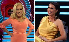 Teresa Guilherme reage às acusações de Marta Cardoso