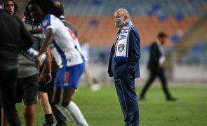 Pinto da Costa compra mais 10 mil ações da SAD do FC Porto