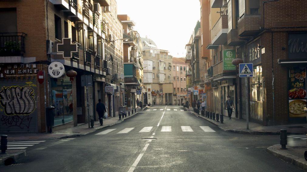 Bruxelas agrava queda do PIB espanhol para 12,4% em 2020