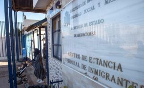Quatro marroquinos morrem a tentar chegar a Melilla através de esgoto