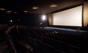 Covid-19: Mais de metade dos cinemas em risco de fechar