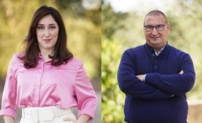 """Francisco Tomé e Maria João Ramos de """"Quem Quer Namorar Com o Agricultor?"""" vão casar-se"""