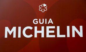 Apresentação do Guia Michelin Espanha e Portugal 2021 será digital e em 14 de dezembro
