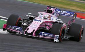 Arábia Saudita recebe Grande Prémio de Fórmula 1 pela primeira vez em 2021