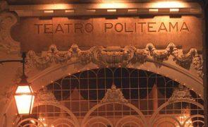 Politeama adia estreia de nova produção e apela a apoio do Estado