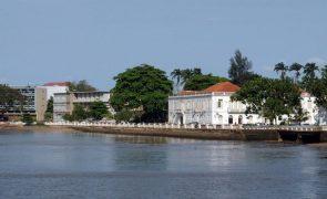 São Tomé decreta um dia de luto nacional pela morte do presidente do Tribunal de Contas
