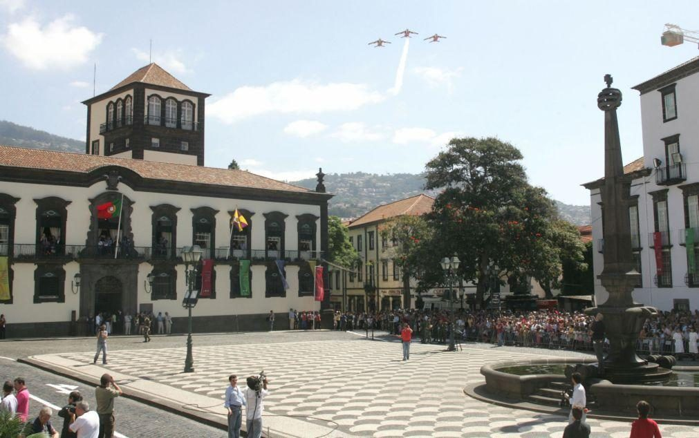 Covid-19: Governo da Madeira suspende competições regionais