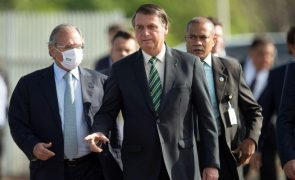 Juiz escolhido por Bolsonaro assume vaga no Supremo Tribunal Federal do Brasil