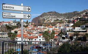 Covid-19: Novas medidas de contenção entram hoje em vigor na Madeira