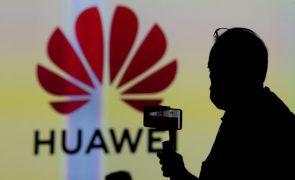 Huawei recorre da sua exclusão do 5G na Suécia
