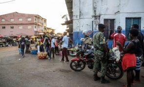 PGR da Guiné-Bissau diz que há fortes