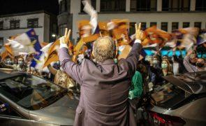 Açores/Eleições: PS exige a Rio