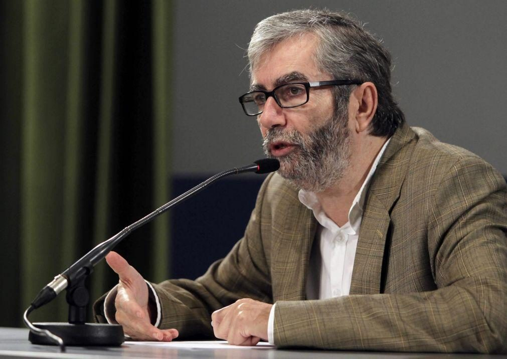 Antonio Muñoz Molina vence Prémio Médicis para melhor romance estrangeiro