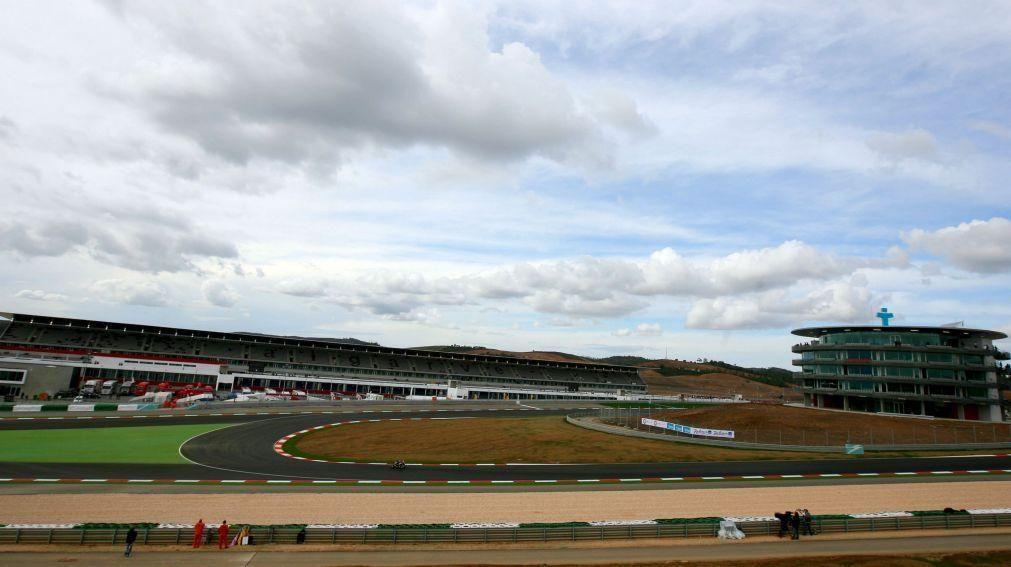 Turismo do Algarve estima em 74 ME perda de receitas com MotoGP sem público