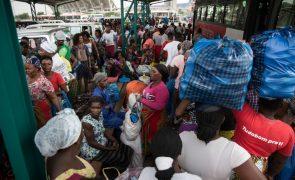 Covid-19: São Tomé e Príncipe com mais dois casos positivos totaliza 960 infeções
