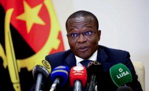 Covid-19: Governo angolano nega intenções de declarar estado de emergência
