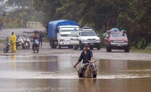 Pelo menos 150 mortos e desaparecidos na Guatemala à passagem do furacão Eta