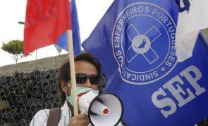 Sindicato exige efetivação de 86 enfermeiros contratados pelo Hospital de Braga