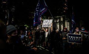 Supremo Tribunal exige à Pensilvânia que separe votos por correspondência