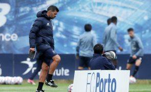 Sérgio Conceição promete FC Porto