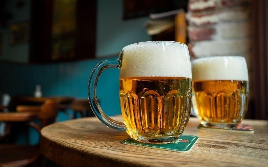 É por esta razão que deve beber uma cerveja por dia