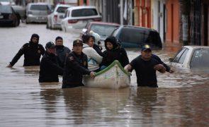Furacão Eta provoca cerca de 200 mortos na América Central