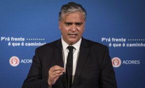 Vasco Cordeiro rejeita avançar se deve ser ele a formar governo nos Açores