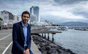BE diz que nomeação de Bolieiro nos Açores é