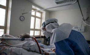 Covid-19: Contratualizadas116 camas para doentes covid aos hospitais privados no norte