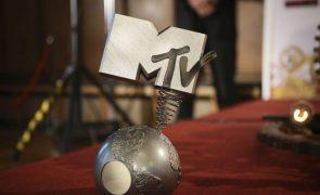 Prémios europeus de música da MTV são anunciados hoje