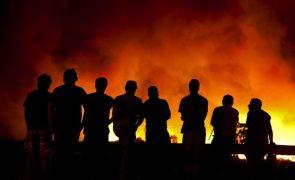 Lesados do incêndio de 2012 em Tavira recorrem de sentença que nega indemnização