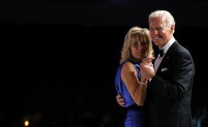 Jill Biden, a nova primeira-dama dos Estados Unidos da América